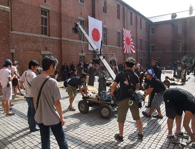 The Yamagata Film Commission1