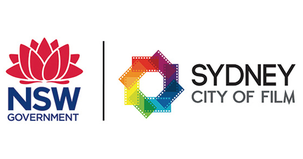 Sydney City of Film