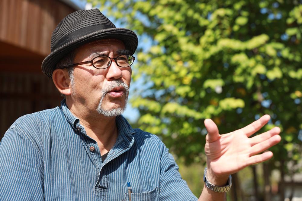 Mr. SHINOHARA Tetsuo